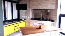 Apartamento à venda com 4 dormitórios em Vila mascote, São paulo cod:REO373316