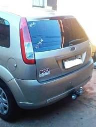 Fiesta Hatch 2008/2009  R$ 17.000,00