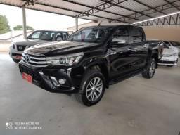Hilux SRX  Diesel  Aut. 4X4 2016