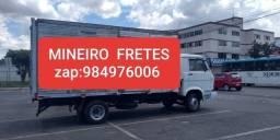 Mineiro FRETES BSB