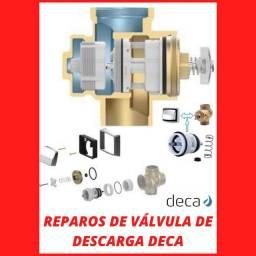 encanador (disk reparos)
