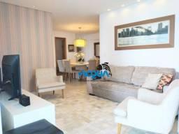 Título do anúncio: Apartamento com 3 dormitórios à venda, 147 m² por R$ 1.200.000 - Vila Alzira - Guarujá/SP