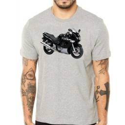 Camisetas Moto - Suzuki