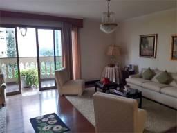 Apartamento à venda com 4 dormitórios em Campo belo, São paulo cod:REO448760