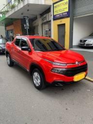 FIAT TORO FREEDOM 1.8 AT  VERMELHA  2018