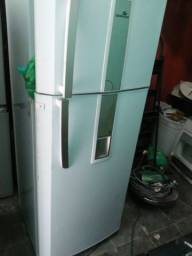 Geladeira duplex 480 litros