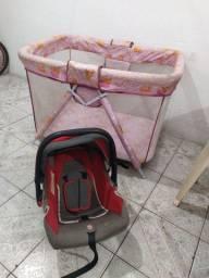 Kit bebê R$ 230,00