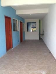 Casa para Locação em Niterói, Maria Paula, 2 dormitórios, 1 banheiro, 1 vaga