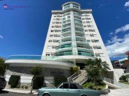Título do anúncio: Cobertura Duplex com 3 dormitórios à venda, 197 m² por R$ 1.800.000 - Centro - Jaraguá do