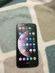 Motorola G7 play 32 gb, 550 reais