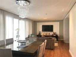 Apartamento à venda com 4 dormitórios em Santana, São paulo cod:REO385934