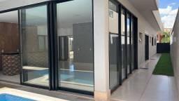 Casa para venda com 250 metros quadrados com 4 quartos em Jardins Valência - Goiânia - GO