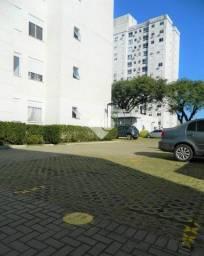 Apartamento à venda com 2 dormitórios em Partenon, Porto alegre cod:REO441788