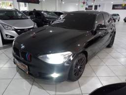 Título do anúncio: BMW 116I 1.6 16V TURBO 2014