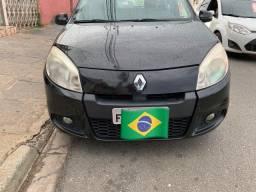 Renault Sandero 1.0 2013