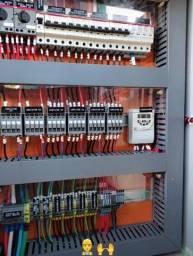 Título do anúncio: Instalação elétrica montagem de padrões EDP e transformadores