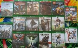 Vários jogos a venda para Xbox One (promoção de junho) melhores preços