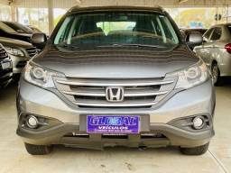 Título do anúncio: HONDA CR-V EXL 2.0 FLEXONE 16V 2WD AUT.