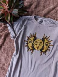Camiseta Sun Art