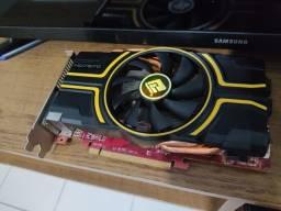 Placa de vídeo HD 7870 2gb