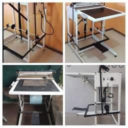 Título do anúncio: Máquina de fazer sacola compacta print