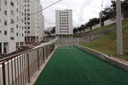 Apartamento à venda com 2 dormitórios em Cabral, Contagem cod:34683