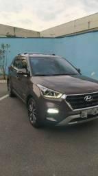 Título do anúncio: Hyundai Creta Pulse cor Bronze