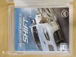 Jogo PS3 Need for Speed Shift