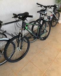 Bicicleta Caloi HTX