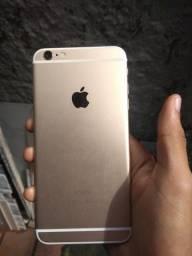 iPhone 6 Plus (Aceito cartão ou dinheiro)