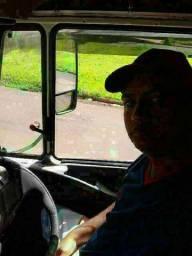 Motorista(AE) com ear sem experiência só diária