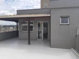 Apartamento à venda com 3 dormitórios em Eldorado, Contagem cod:27149