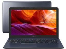 Notebook Asus X543UA-GO2762T Intel Core i3 4GB - 1TB 15,6? Windows 10