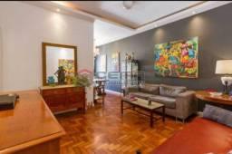 Apartamento à venda com 2 dormitórios em Botafogo, Rio de janeiro cod:LAAP25429