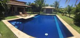 Super Oferta Paracuru casa de arquiteto com piscina e 8 chalés 3000mq