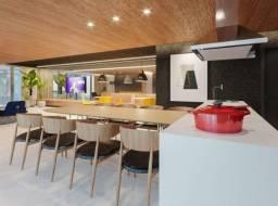 Título do anúncio: Apartamento na Aldeota com 50m² | 1 Suíte | Lazer completo | Lançamento (TR64709) MKCE