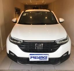 Título do anúncio: Fiat Strada Volcano Cd  Nova