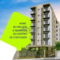 Apartamento à venda com 2 dormitórios em Tres barras, Contagem cod:36016
