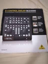Título do anúncio: Controladora de som DJ BCD3000