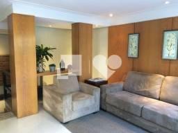 Apartamento à venda com 2 dormitórios em Jardim botânico, Porto alegre cod:REO435501