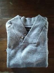 Blusão de lã Reserva