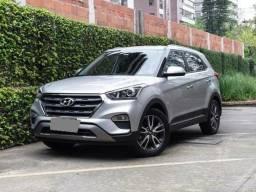 Título do anúncio: Carta de Crédito - Hyundai Creta 2.0 Flex 2017 - Entrada R$31.500,00