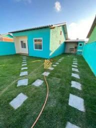 VTR-CA0205 Casa com 2 quartos-unamar cabo frio.