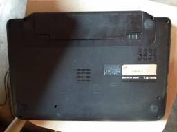 Notebook dell n4050