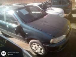 Sucata para retirada de peças - Fiat Palio Weekend 1.6 16v 1998
