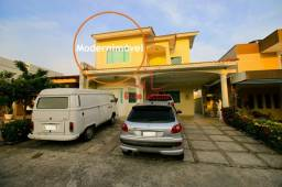 Casa vom 5 vagas na garagem - Laranjeiras Premium - quintal com área incrível