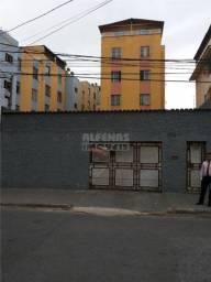 Apartamento à venda com 2 dormitórios em Novo riacho, Contagem cod:36545