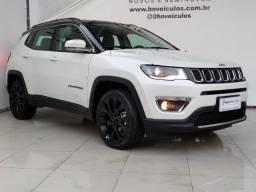 Título do anúncio: Jeep Compass 2021 longitude Rodrigo Santos * HN Veículos