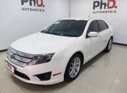 Ford Fusion 2.5 4P
