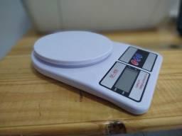 Mini balança de cozinha digital (novo)